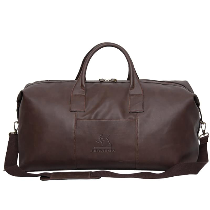 "22"" DUFFLE/SPORTS BAG"