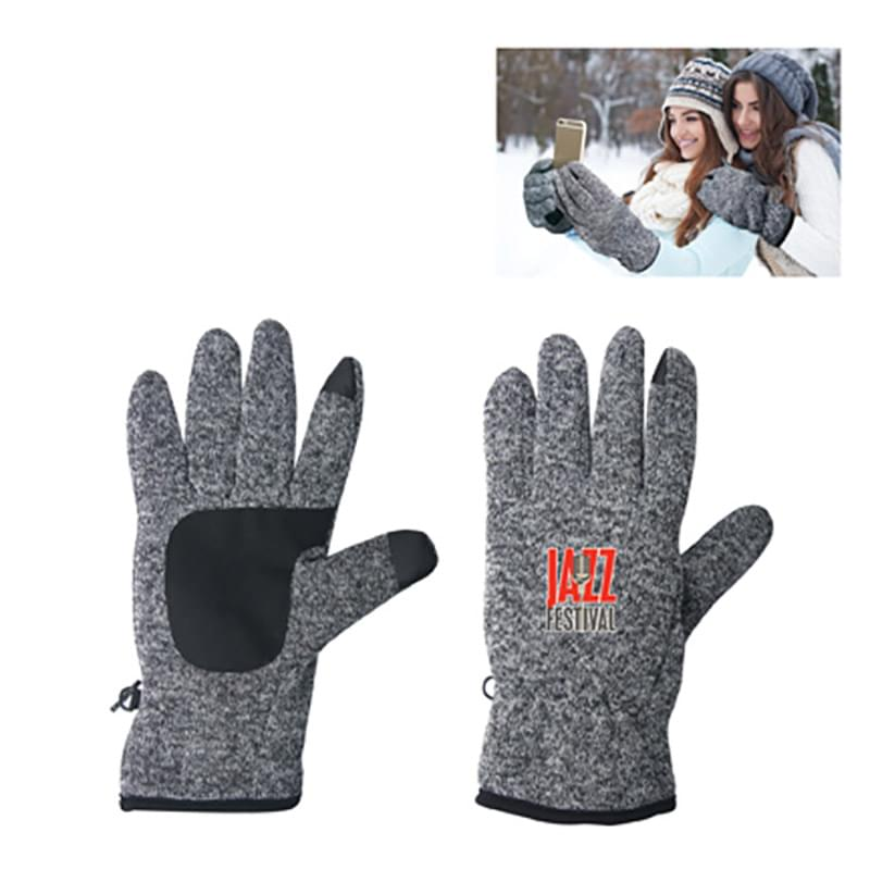 JAZZHANDER TOUCH SCREEN GLOVES