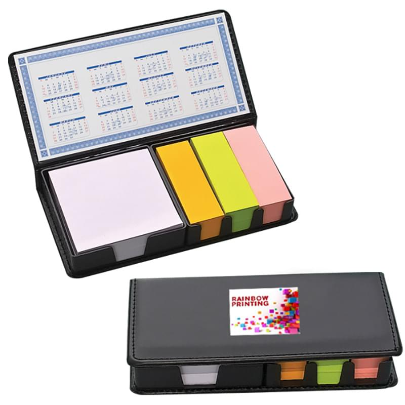 500 STICKY NOTE ORGANIZER