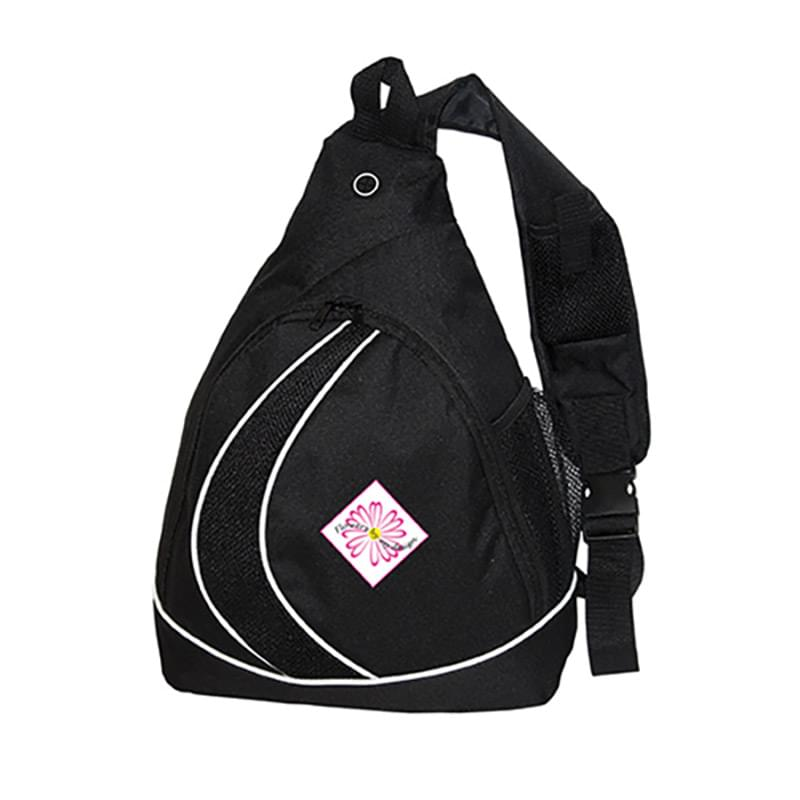 MAJESTIC SLING BACKPACK