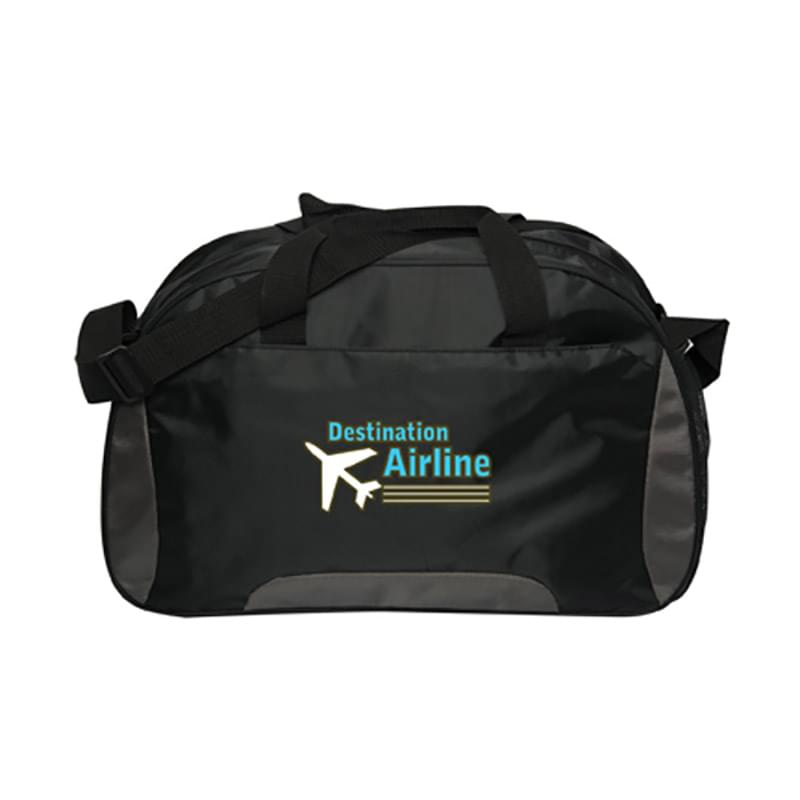 "20"" CELEBRATION DUFFLE BAG"