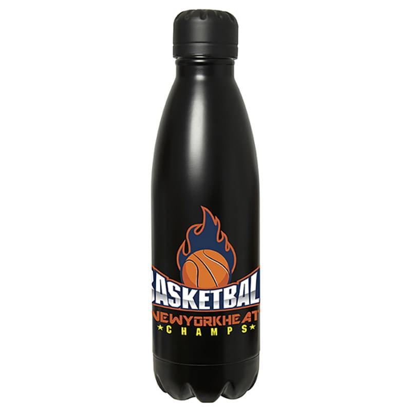 ROCKIT TOP 500 ML. (17 OZ.) BOTTLE