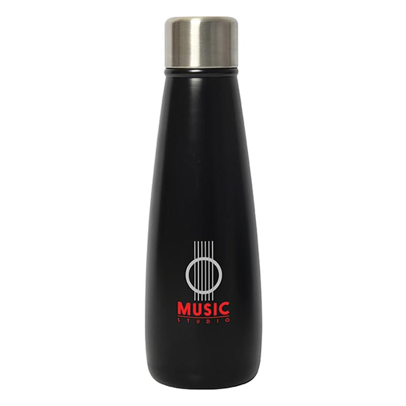 ROCKIT STAR 500 ML. (17 OZ.) BOTTLE