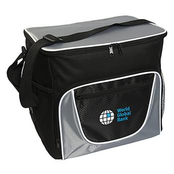 ADVENTURERS COOLER BAG