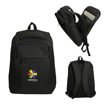 POLYSHADOW LAPTOP BACKPACK