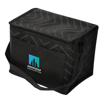 TONAL NON WOVEN LUNCH BAG