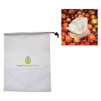 GATHER SMALL MESH PRODUCE BAG