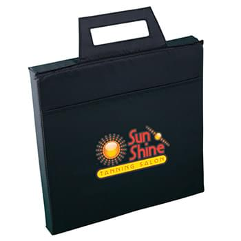 TAILGATE STADIUM SEAT CUSHION