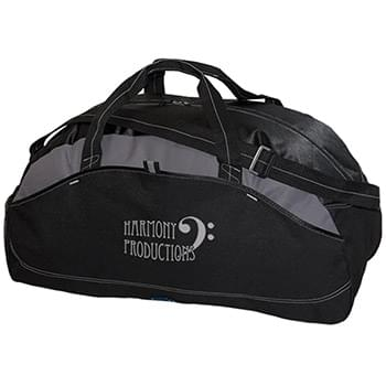 "COBALT 24"" EXTRA LARGE SPORTS BAG"