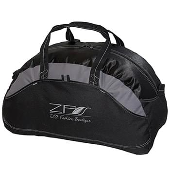"COBALT 21"" SPORTS BAG"