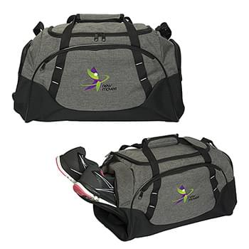 "SAVANNAH CORE 18"" SPORT BAG"