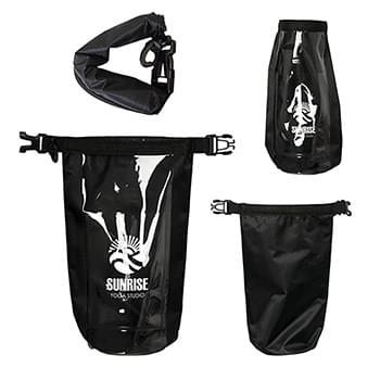BACKPADDLE 2L WATERPROOF WET/DRY BAG