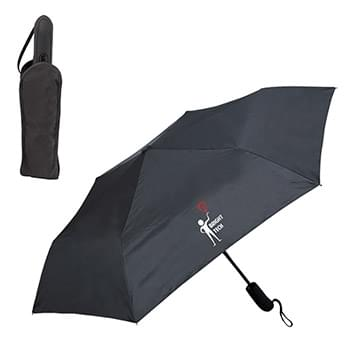 CLASS DRY FOLDING UMBRELLA