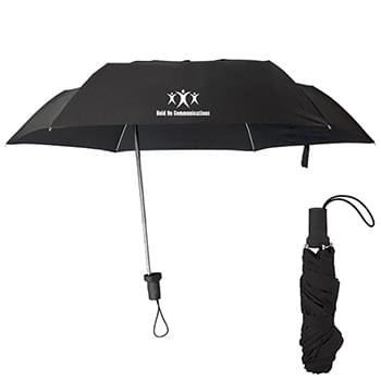 STAY CENTRE ECCENTRIC FOLDING UMBRELLA