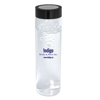 600 ML. (20 OZ.) SINGLE WALL BOROSILICATE GLASS BOTTLE