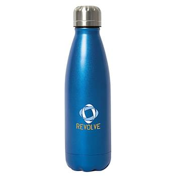 ROCKIT SHIMMER 500 ML. (17 OZ.) BOTTLE