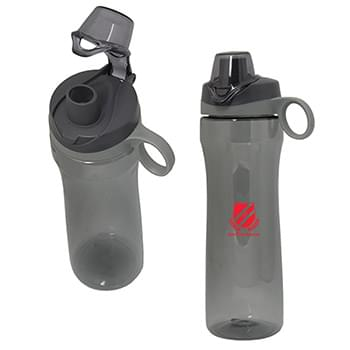 BENCH PRESSER TRITAN™ 750 ML. (25 OZ.) WATER BOTTLE